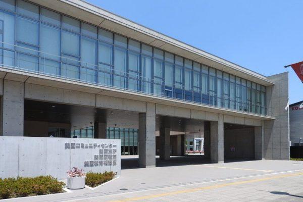 さいたま市 浦和美園駅 東口駅前複合施設
